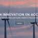 Acciona busca start ups con soluciones innovadoras en energía renovable y transición energética