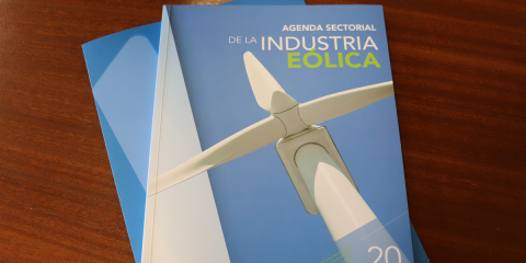 Las inversiones y el desarrollo de la I+D+i, claves en la hoja de ruta de la industria eólica española