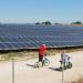 Inauguran la planta Don Rodrigo en Sevilla, con más de medio millón de módulos solares