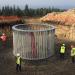 Cinco nuevos parques eólicos en Aragón proporcionarán una potencia de 231 MW en 2020