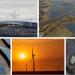 Google anuncia el aumento de más del 40% de su cartera mundial de acuerdos eólicos y solares