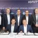 Nuevos miembros en Ionity, la compañía de fabricantes de coches para desplegar una red de cargadores
