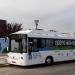 Málaga prueba un cargador rápido de 200 kW bajo el pavimento para autobuses eléctricos