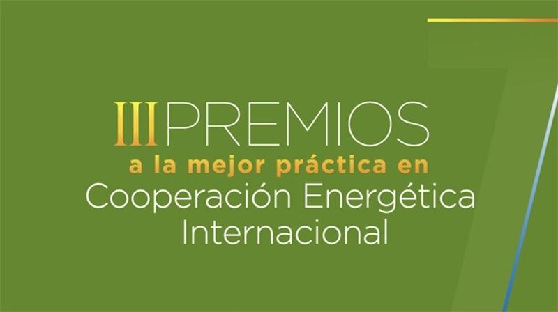 III Premios a la Mejor Práctica en Cooperación Energética Internacional, convocados por Iberdrola y el Club de Excelencia en Sostenibilidad.