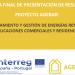 El proyecto Agerar presentará el 19 de noviembre sus resultados sobre almacenamiento y gestión de renovables