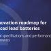 El Consorcio para la Innovación de la Batería publica una hoja de ruta para los objetivos de investigación en baterías