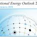 El consumo energético mundial crecerá casi un 50% hasta 2050 según el informe anual de EIA