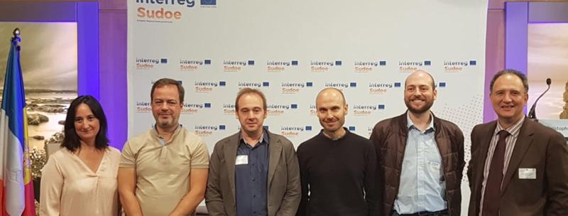Miembros del Consorcio del proyecto