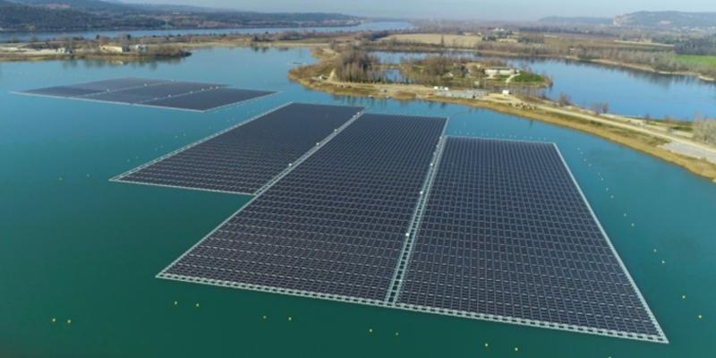 parque fotovoltaico O'Mega 1