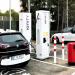 Primera instalación de Ionity de carga ultrarrápida en España con 1,2 megavatios de potencia
