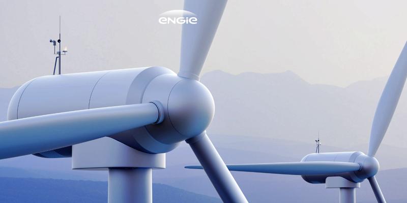 Energía eólica Engie