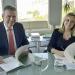 Firmado un protocolo general de colaboración para desarrollar nuevas infraestructuras energéticas en Andalucía
