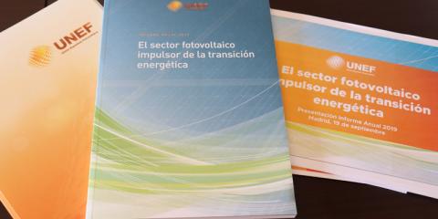 Crecimiento del sector fotovoltaico y retos futuros ante la transición energética