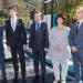 Vizcaya inaugura la estación de recarga para vehículos eléctricos de mayor potencia en Europa