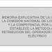 La CNMC remite al Consejo de Estado seis proyectos de circulares del sector eléctrico tras el periodo de alegaciones