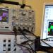 La Universidad de Valladolid estudia la mejora de sistemas eléctricos de captadores de energía undimotriz