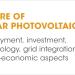 Un informe de Irena pronostica más de 8.000 GW de capacidad de energía solar a nivel mundial en 2050