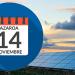 La jornada 'Modelos de transición energética en Europa' dará a conocer referentes de países europeos en Bilbao