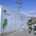 Caravaca de la Cruz acoge un sistema inteligente de almacenamiento con baterías para redes de distribución