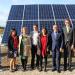 La planta fotovoltaica experimental Meteogune en Álava, lista para poner en marcha desarrollos de I+D+i