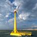El proyecto BlueSATH comenzará a ensayar en 2020 el modelo de aerogenerador offshore flotante en Santander