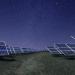 Desarrollan una prueba en Reino Unido de servicio nocturno de energía reactiva desde una planta solar