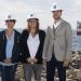 Comienzan los trabajos para el tendido submarino eléctrico entre las islas de Menorca y Mallorca
