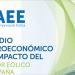 El sector eólico español reduce 26 millones de toneladas de CO2 en 2018, según el Estudio Macroeconómico de la AEE