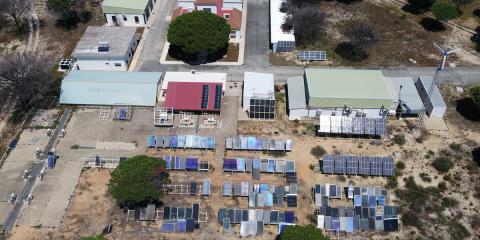Impulso al almacenamiento y gestión de renovables en áreas comerciales y residenciales con el proyecto Agerar