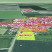 Investigadores alemanes lanzan una herramienta que analiza la implantación de energías en pequeños municipios