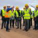 Inauguradas las cuatro plantas fotovoltaicas de la localidad manchega de Alcázar de San Juan