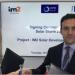 El banco de la UE invertirá 26 millones en el proyecto Solar Storm 200 para construir 15 plantas solares en España
