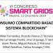 Autoconsumo compartido basado en un sistema blockchain