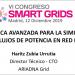 Analítica avanzada para la simulación de flujos de potencia en red de baja tensión (BT)