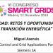 Flexibilidad: Retos y oportunidades en la Transición Energética