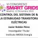 Battertia - Control del sistema de batería para mejorar la estabilidad transitoria de redes eléctricas