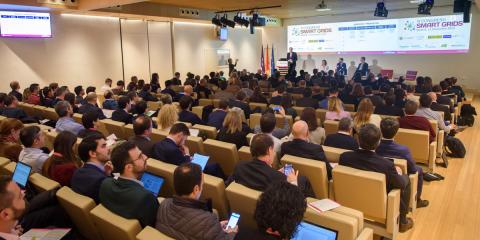 Recursos flexibles para la operación de las redes de distribución y transporte: proyecto Coordinet