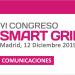 Libro de Comunicaciones VI Congreso Smart Grids