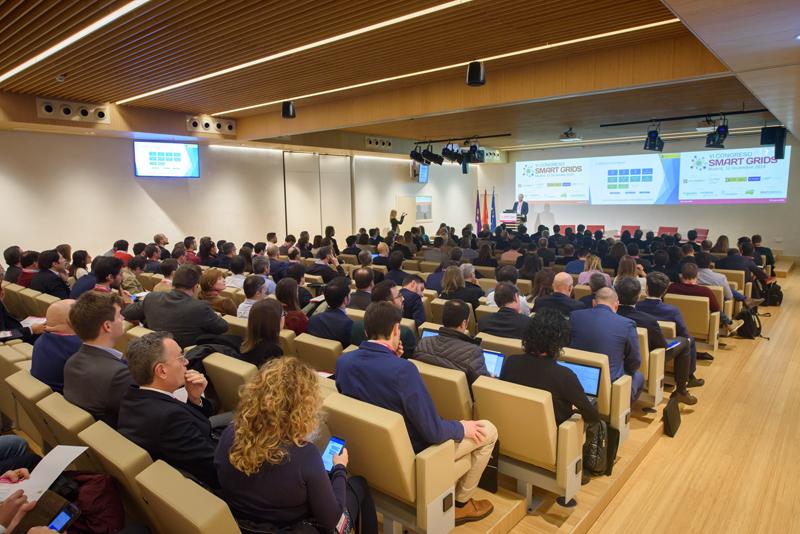 Jesús Ferrero, subdirector general de Energías Renovables y Estudios de la Secretaría de Estado de Energía, perteneciente al Ministerio de Transición Ecológica.