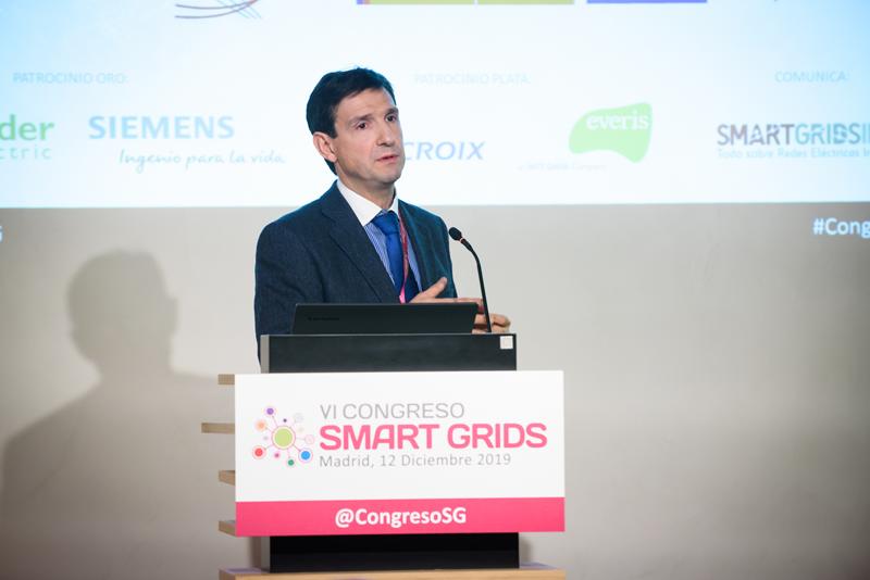 Carlos Martínez de Guereñu, de Zigor Research & Development,