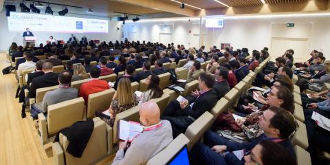 El VI Congreso Smart Grids refuerza y consolida las redes eléctricas inteligentes en la política energética de España