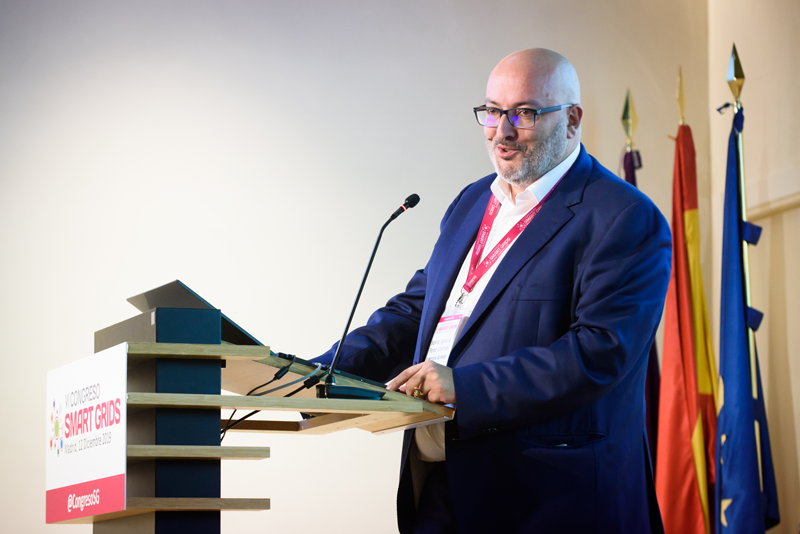 Benito Ignacio Pérez, director de Desarrollo de Negocio, Lacroix Group España.