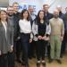 El proyecto europeo Windext trabajará para estandarizar la formación en mantenimiento de los parques eólicos