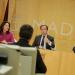 El Ayuntamiento de Madrid firma tres acuerdos para el desarrollo de redes inteligentes y electrificación de la movilidad