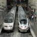 Las dos ferrolineras instaladas en estaciones de tren españolas han permitido ahorrar casi 6 toneladas de CO2 en un año