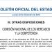Luz verde a las condiciones relativas al balance en el sistema eléctrico peninsular español