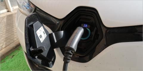 Baleares cerró 2019 con 300 nuevos puntos de recarga para vehículos eléctricos