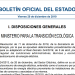 El BOE publica la resolución de procedimientos del sistema eléctrico para adaptarlos al real decreto de autoconsumo