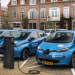 Europa acogerá pruebas piloto de siete nuevas tecnologías de recarga para vehículos eléctricos