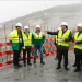 Avanzan las obras de la gigabatería del Tâmega, en Portugal, con tres plantas de bombeo que suman 1.158 MW